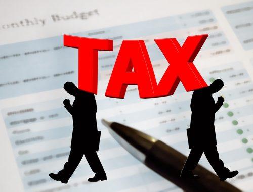 Reduire les impôts sur les sociétés