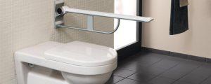 WC handicapés