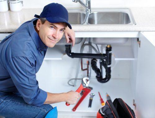recherche fuite d'eau choisir un plombier