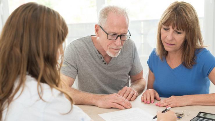 Comment obtenir un prêt immobilier après 65 ans