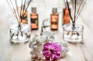parfums orientaux