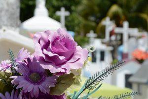 personnalisation plaque funeraire