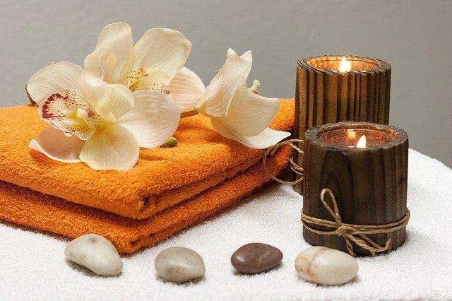 L'art du massage