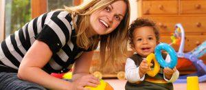 Aider les jeunes enfants à faire face au retour à la garderie