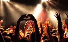 organiser un concert