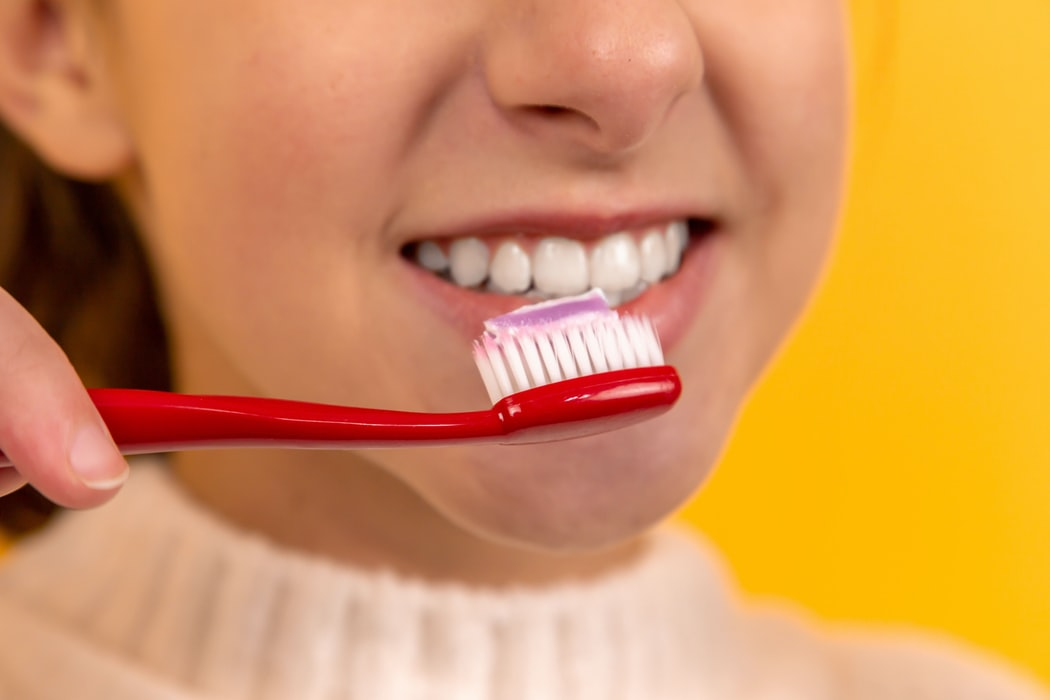 Quel type de brosse à dents choisir pour son enfant ?