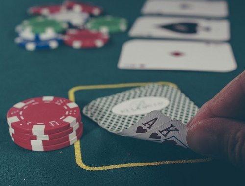 Casino jeux landes