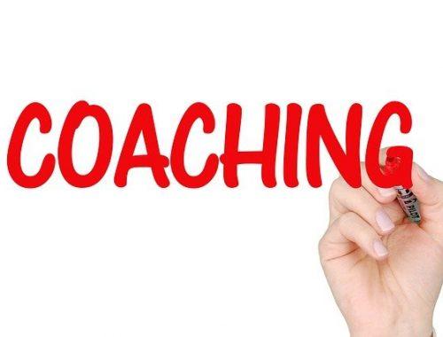 trouver coach