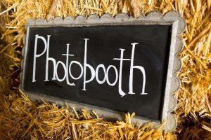 photobooth pour les mariages